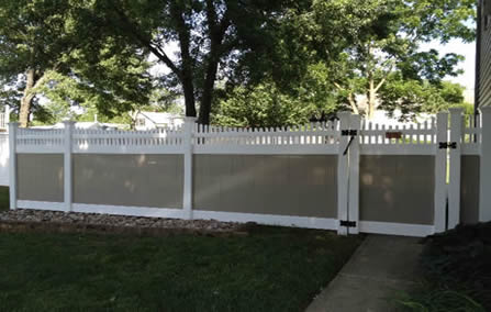 Frontier Fence Fencing Service Monmouth County Nj